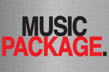 Music Package Record Label & Catalogue